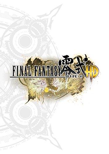 Final Fantasy Type-0 HD - Das offizielle Lösungsbuch