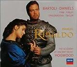ヘンデル:リナルド(全曲) / ヘンデル (作曲); ホグウッド(クリストファー) (指揮); エンシェント室内管弦楽団 (演奏) (CD - 2000)