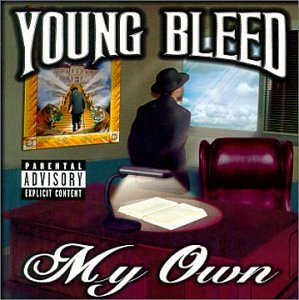 Young Bleed – My Own (1999) [FLAC]