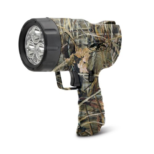 Duck Commander Cyc-9Wsmax4-Dc Max4 Camo Handheld Spotlight Flashlight