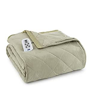 California King. See more bed sizes. California King. See more bed sizes. King Sized Electric Blankets Items sold byCalifornia King. See more bed sizes. California King. See more bed sizes. King Sized Electric Blankets Items sold byWalmart.com that are marked eligible on the product and checkout page with