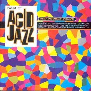 Various Jazz Volume 2 The Blues