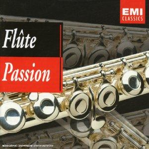 Flûte Passion