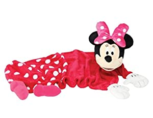 Cuddleuppets Mickey Mouse Plush Puppet