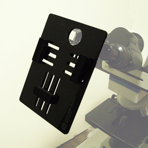 Scientific Device Laboratory MiPlatform