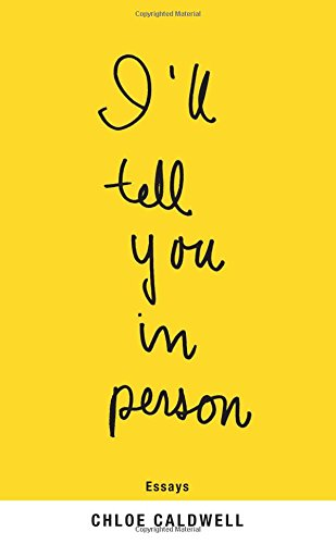 Ill Tell You in Person (Emily Books)