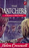 Helen Cresswell The Watchers: A Mystery at Alton Towers