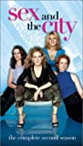Sex And The City: Series 2 [VHS] [1999]