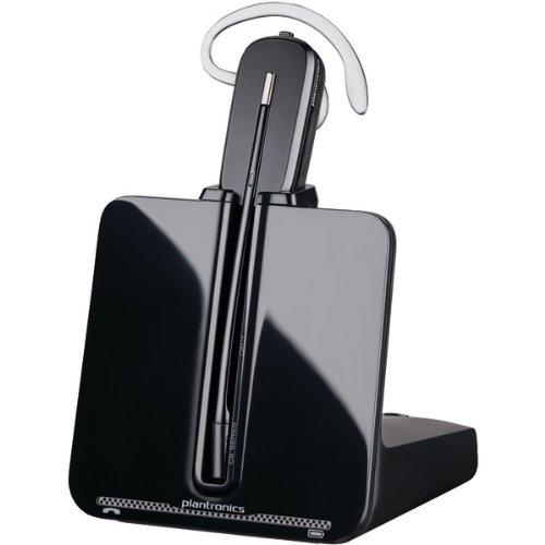 Awm Plantronics Pl-Cs540 Convertible Wireless Headset - Headsets