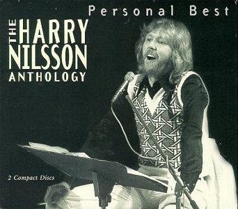 NILSSON - Personal Best: The Harry Nilsson Anthology - Zortam Music