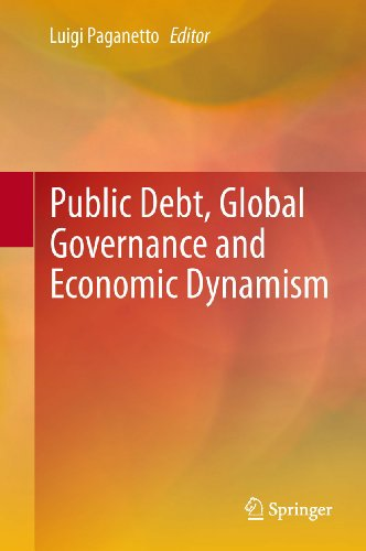 Public Debt, Global Governance and Economic Dynamism
