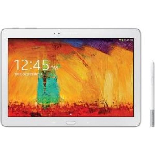 SAMSUNG SM-P6000ZWYXAR / Galaxy Note SM-P600 16 GB Tablet - 10.1 - Samsung Exynos 1.90 GHz 3 GB RAM - Android 4.3 Jelly Bean - White