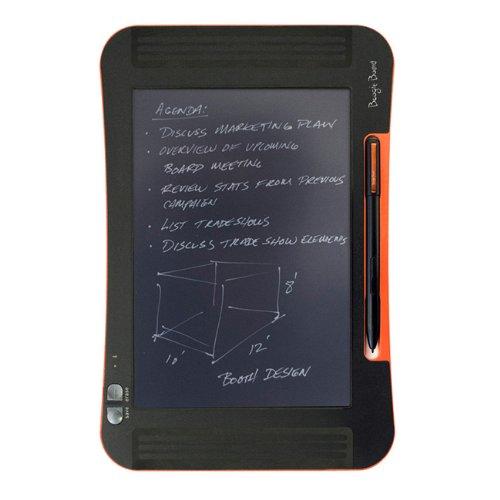 電子メモパッド BoogieBoard SYNC9.7 (ブギーボード シンク9.7) [9.7イン