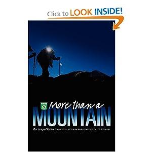 More Than A Mountain