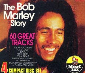 Bob Marley - Bob Marley Story,the - Lyrics2You