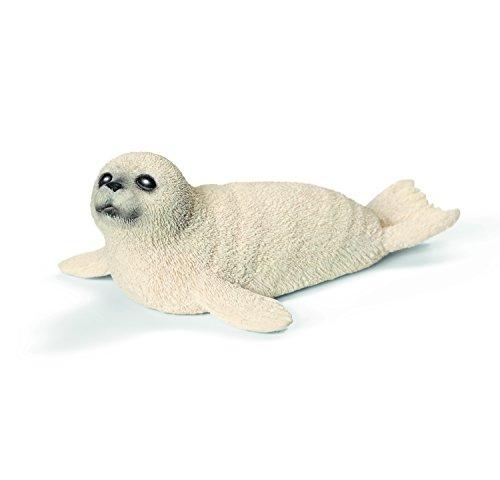 Seal Cub Plastic Toy Figure <br>Schleich