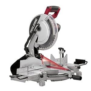 SKIL 3820-02 120-Volt 12-Inch Compound Miter Saw with Laser