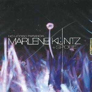 Marlene Kuntz -  Spore
