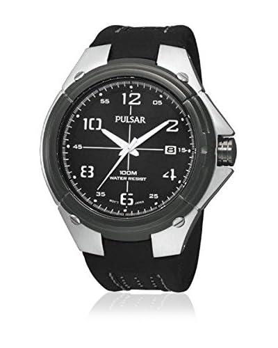 PULSAR Reloj de cuarzo Man PXH799X1 39 mm