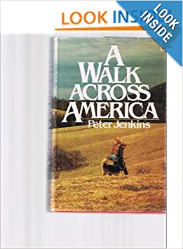 a walk across america chapter summaries He is a very smart dog peter and cooper had to walk through bad weather they began to wonder if they would make it a walk across america - chapters 3-4.