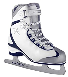 Riedell 625 SS Ladies Figure Skates - Size 5