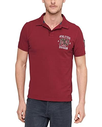 s.Oliver Polo [Rosso]