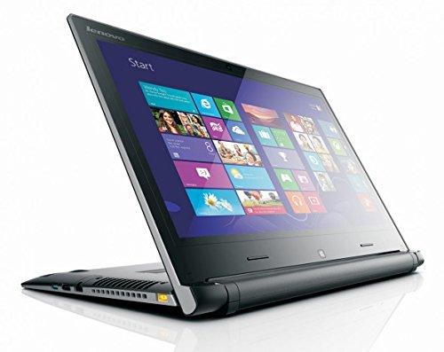 Lenovo IdeaPad Flex 14 Touchscreen Ultrabook Computer, Intel Core i5-4200U 1.60GHz, 8GB RAM, 128GB SSD, Windows 8 (Lenovo Touchpad 8 compare prices)