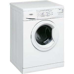 waschmaschinen test 2012: Whirlpool AWO 5445 Waschmaschine ...