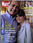 PARIS MATCH N� 2445 du 04-04-1996 JOH...