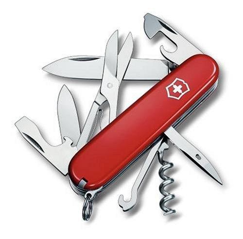 L'indispensable Couteau Suisse