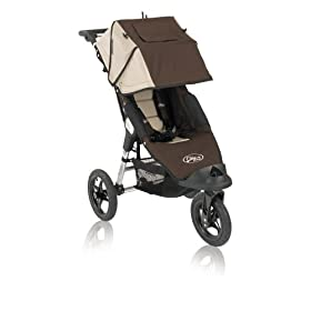Baby Jogger City Classic Single Stroller