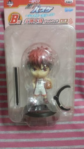 Character N ~ basketball shiny color ~ B Award fire God Paramatman matter of lottery Kuroko most (japan import) by BANPRESTO by Banpresto online bestellen