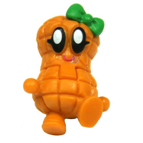 Moshi Monsters Series 4 - Shelly #M12 Moshling Figure