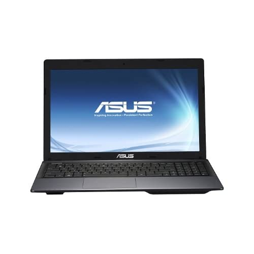 ASUS K55DR Notebook dark blue A8-4500M Win7 HP K55DR-SX0A8