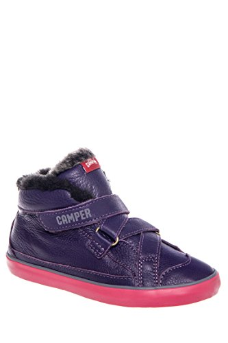 Girls' Pelotas High Top Comfort Sneaker
