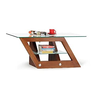 Oceanic Scilla Coffee Table