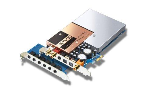 ONKYO WAVIO PCIeデジタルオーディオボード SE-300PCIE