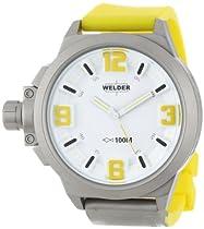 Welder Unisex 902 K22 Oversize Watch