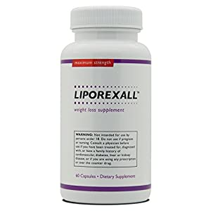 Liporexall Powerful Diet Pill Be Lean Lose Weight Fast