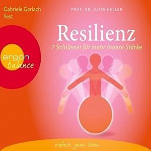 Resilienz Hörbuch