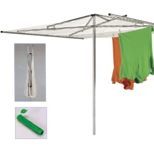 Outdoor Cloth Dryer ~ Clothes drying rack for small spaces webnuggetz