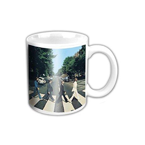 The Beatles Tasse à café Abbey Road nouveau officiel Boxed Mini Tasse à café