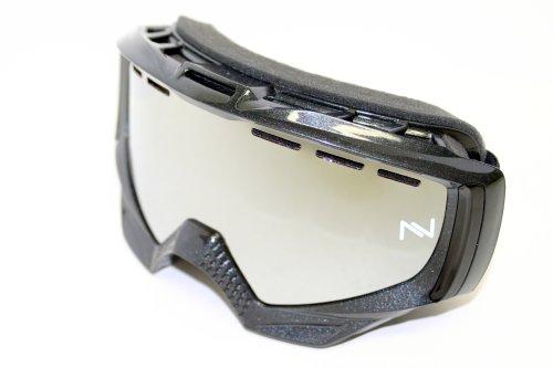 NAVIGATOR JOTA, Skibrille - Snowboardbrille JOTA, Death Zone, UV 400
