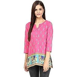 Akkriti by Pantaloons Women's Top _Size_XS