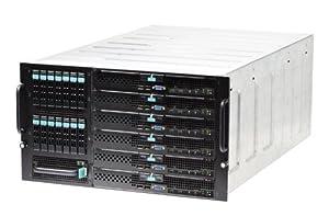 MFSYS25V2 Intel Blade Server Cabinet MFSYS25V2