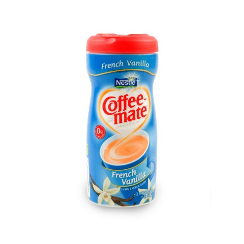 Coffee-Mate French Vanilla Powdered Coffee Creamer, 15-Ounce Packages (Pack of 6) at Sears.com