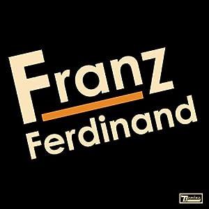 Franz Ferdinand from Sony