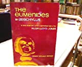 Eumenides (Prentice-Hall Greek drama series) (0132918560) by Aeschylus