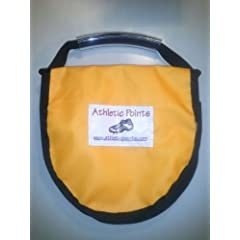 Buy Discus Bags By Athletic Points LLC by Athletic Points LLC
