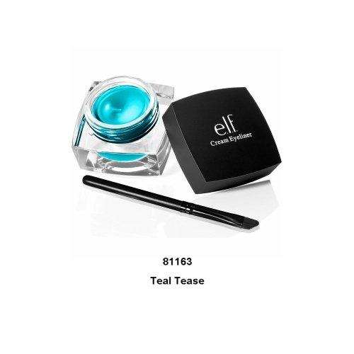 e.l.f. Studio Cream Eyeliner Teal Tease